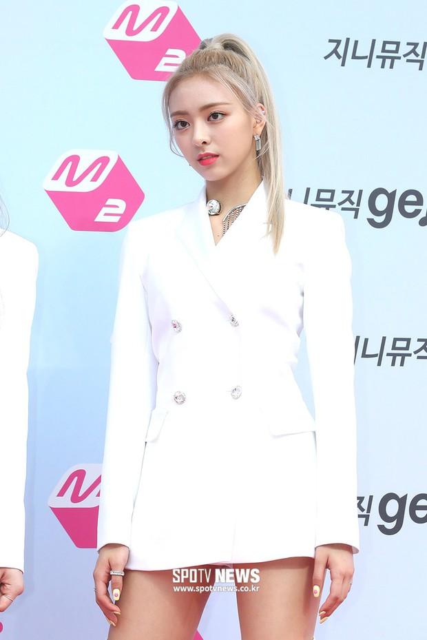 Em út Yuna (ITZY) gây bất ngờ khi tiết lộ hành trình vào JYP: Không cần thi gì chỉ cần... mặt xinh đã được chọn? - Ảnh 1.