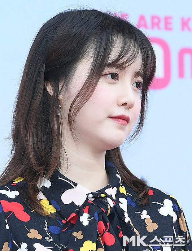 Siêu thảm đỏ hội tụ quân đoàn idol, diễn viên siêu khủng: Goo Hye Sun lạc quẻ, TWICE đọ tầm sexy chan chát với MAMAMOO - Ảnh 18.