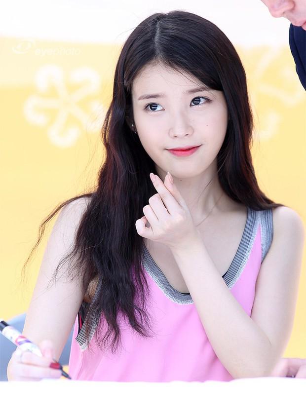 BXH nữ thần Kbiz có sức ảnh hưởng tại Trung Quốc: BLACKPINK và Yoona còn phải chịu thua em gái quốc dân - Ảnh 1.