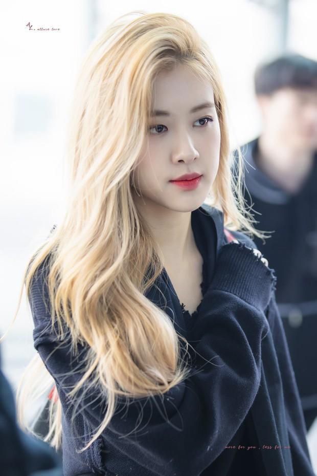 BXH nữ thần Kbiz có sức ảnh hưởng tại Trung Quốc: BLACKPINK và Yoona còn phải chịu thua em gái quốc dân - Ảnh 10.