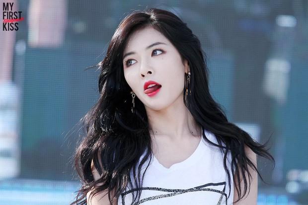 BXH nữ thần Kbiz có sức ảnh hưởng tại Trung Quốc: BLACKPINK và Yoona còn phải chịu thua em gái quốc dân - Ảnh 7.