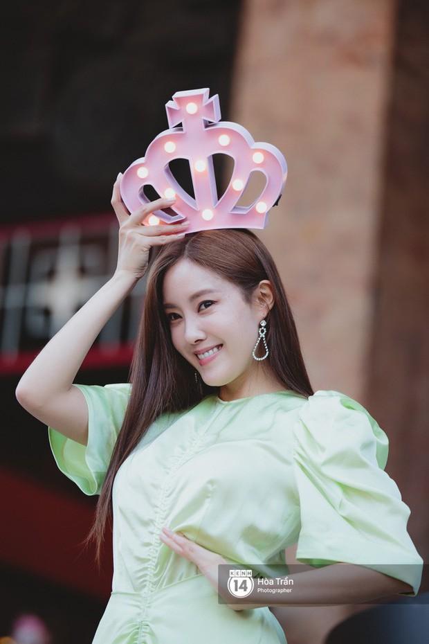 BXH nữ thần Kbiz có sức ảnh hưởng tại Trung Quốc: BLACKPINK và Yoona còn phải chịu thua em gái quốc dân - Ảnh 9.