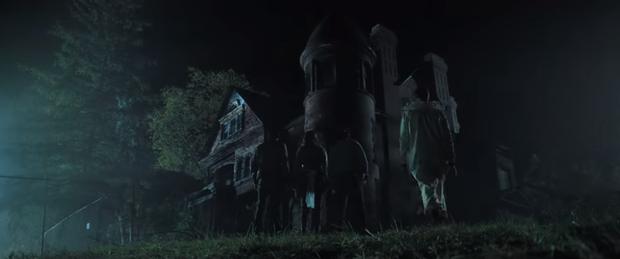 10 điều thú vị về phim kinh dị Scary Stories To Tell in the Dark mà bạn cần biết trước khi xem - Ảnh 4.