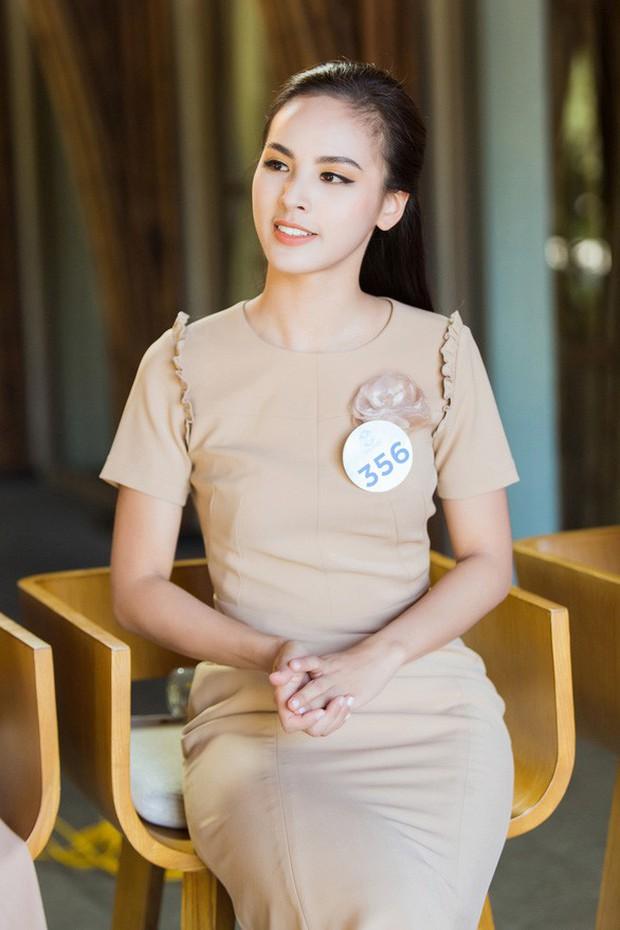 Chính thức lộ diện top 8 người đẹp truyền thông Miss World Việt Nam 2019 trước thềm chung kết - Ảnh 2.