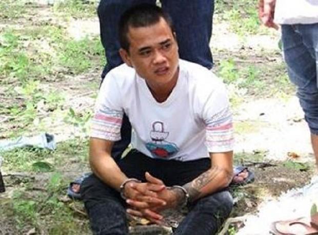 Kẻ nghiện ma túy xông vào nhà trọ hiếp dâm cô gái rồi cướp tài sản ở Tây Ninh - Ảnh 1.