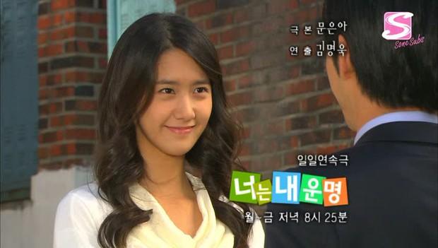 Nói Yoona ăn may mới vớ được bom tấn bự, hẳn người đó chưa xem qua top những màn lên đồng xuất thần này - Ảnh 3.