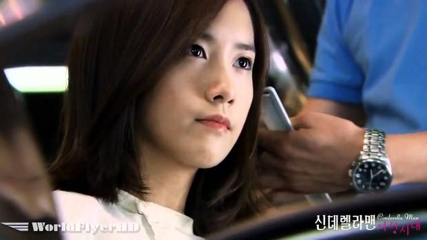 Nói Yoona ăn may mới vớ được bom tấn bự, hẳn người đó chưa xem qua top những màn lên đồng xuất thần này - Ảnh 5.