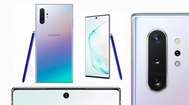 Tất tần tật những gì đã biết về Galaxy Note 10: Siêu phẩm đáng mong chờ nhất nhì 2019 - Ảnh 4.