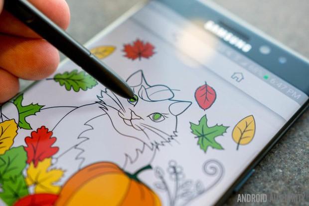 Tất tần tật những gì đã biết về Galaxy Note 10: Siêu phẩm đáng mong chờ nhất nhì 2019 - Ảnh 8.