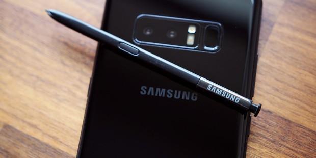Tất tần tật những gì đã biết về Galaxy Note 10: Siêu phẩm đáng mong chờ nhất nhì 2019 - Ảnh 9.
