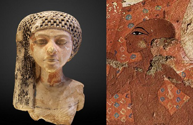 Ít ai biết trước Pharaoh Tut nổi tiếng nhất Ai Cập đã có hai nữ Pharaoh cùng trị vì một lúc và đằng sau là kế hoạch thao túng triệt để ngôi vị vô cùng thâm sâu - Ảnh 1.