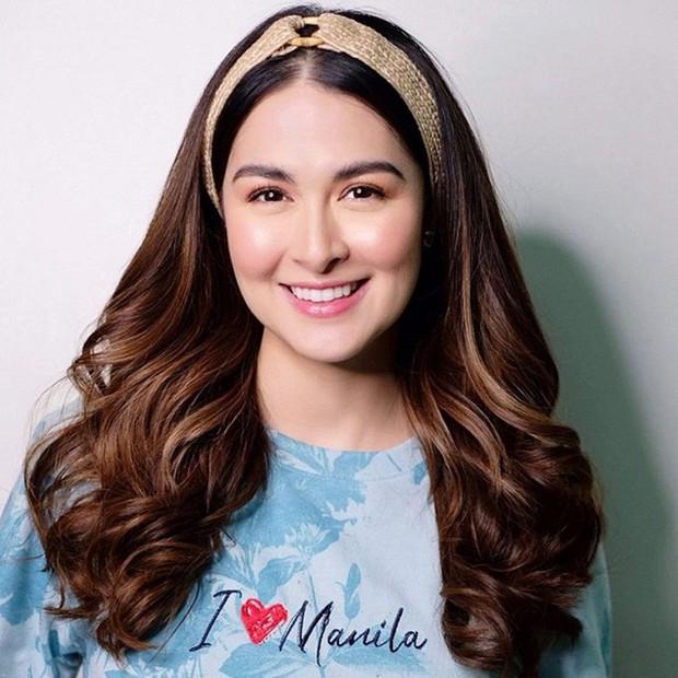 """Tái xuất showbiz, """"mẹ bầu đẹp nhất Philippines"""" lại gây thất vọng vì style tụt dốc không phanh - Ảnh 1."""