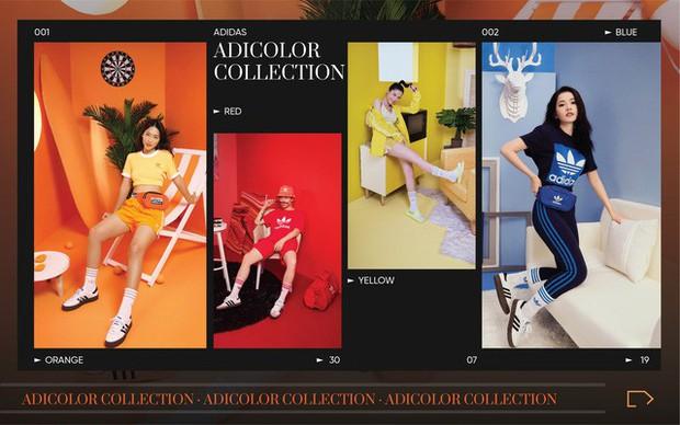 """Mùa hè """"đúng kiểu"""" với phong cách color-bock chất như sao Việt - Ảnh 1."""