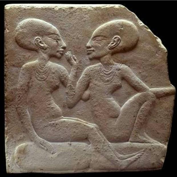 Ít ai biết trước Pharaoh Tut nổi tiếng nhất Ai Cập đã có hai nữ Pharaoh cùng trị vì một lúc và đằng sau là kế hoạch thao túng triệt để ngôi vị vô cùng thâm sâu - Ảnh 4.