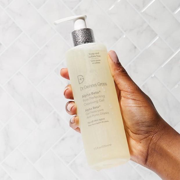 Không thấy hiệu quả từ quy trình skincare, nàng BTV 30 tuổi đã cải tổ cách chăm da với 4 sản phẩm và nhận được kết quả kinh ngạc - Ảnh 5.