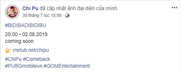 Soi MV sắp ra mắt của Chi Pu, rất có thể đây chính là nhạc game của PUBG Mobile Việt Nam - Ảnh 2.