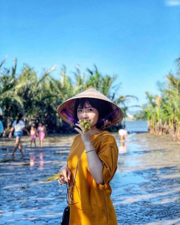 Phố cổ Hội An quá tải, dân tình rủ nhau sang check-in rừng dừa Bảy Mẫu: Đẹp thì đẹp thật, chỉ sợ chẳng được bao lâu lại đông thôi - Ảnh 7.