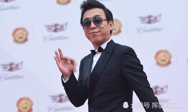 Nghiệp diễn của 10 người nổi tiếng nhất xứ Trung: Ông hoàng trà sữa Châu Kiệt Luân siêng đóng phim bất ngờ? - Ảnh 4.