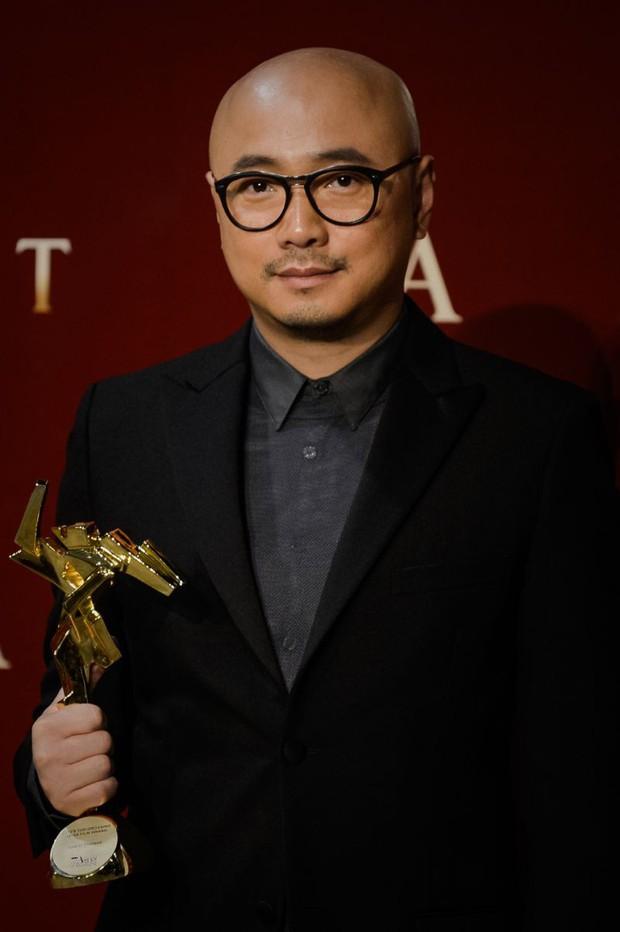Forbes công bố 100 nghệ sĩ Cbiz nổi tiếng nhất: Dương Mịch - Angela Baby chịu thua Ảnh hậu 9X, sao nam áp đảo loạt nữ thần - Ảnh 4.