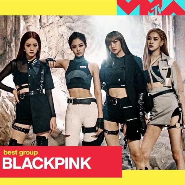 VMAs 2019 bất ngờ công bố hạng mục mới toanh: BLACKPINK và BTS một lần nữa đối đầu! - Ảnh 2.