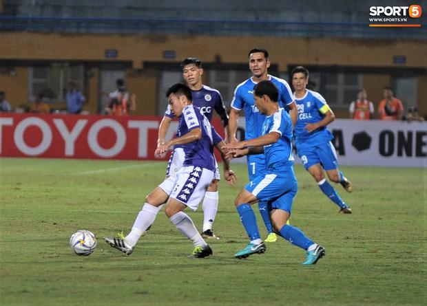 Hoàng tử Ả-rập Đức Huy trở lại mạnh mẽ sau chấn thương, cùng Hà Nội FC viết tiếp lịch sử ở AFC Cup - Ảnh 7.