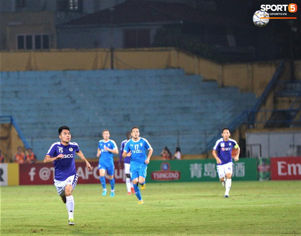 Hoàng tử Ả-rập Đức Huy trở lại mạnh mẽ sau chấn thương, cùng Hà Nội FC viết tiếp lịch sử ở AFC Cup - Ảnh 6.