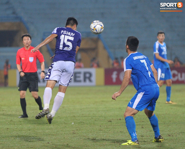Hoàng tử Ả-rập Đức Huy trở lại mạnh mẽ sau chấn thương, cùng Hà Nội FC viết tiếp lịch sử ở AFC Cup - Ảnh 5.