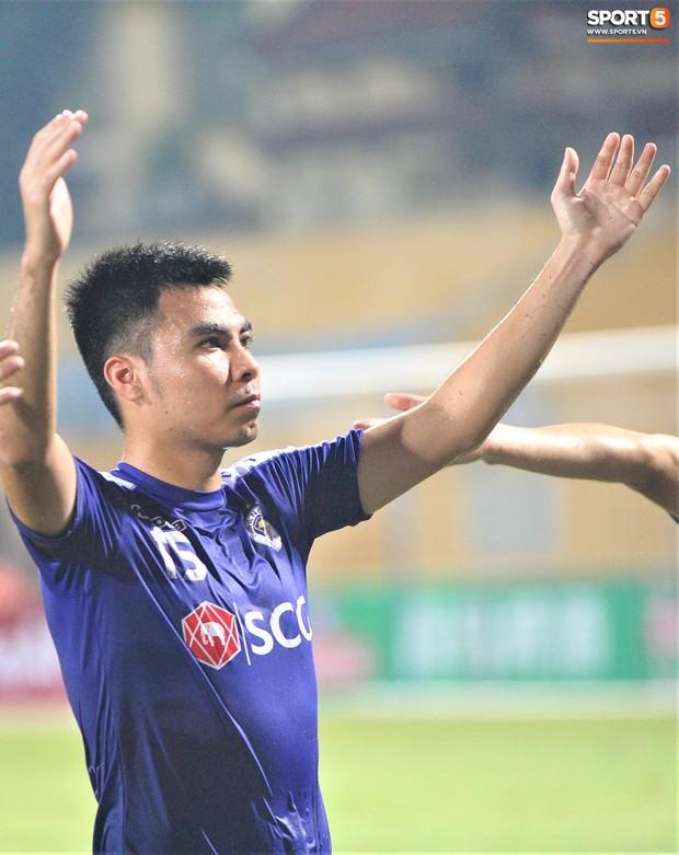 Hoàng tử Ả-rập Đức Huy trở lại mạnh mẽ sau chấn thương, cùng Hà Nội FC viết tiếp lịch sử ở AFC Cup - Ảnh 11.