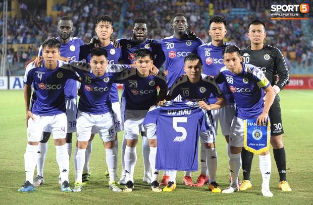 Hoàng tử Ả-rập Đức Huy trở lại mạnh mẽ sau chấn thương, cùng Hà Nội FC viết tiếp lịch sử ở AFC Cup - Ảnh 2.