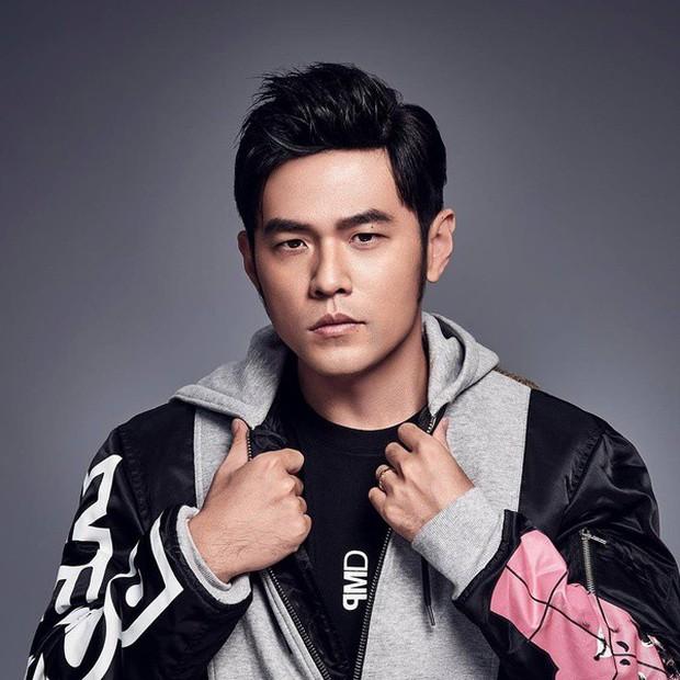 Forbes công bố 100 nghệ sĩ Cbiz nổi tiếng nhất: Dương Mịch - Angela Baby chịu thua Ảnh hậu 9X, sao nam áp đảo loạt nữ thần - Ảnh 5.