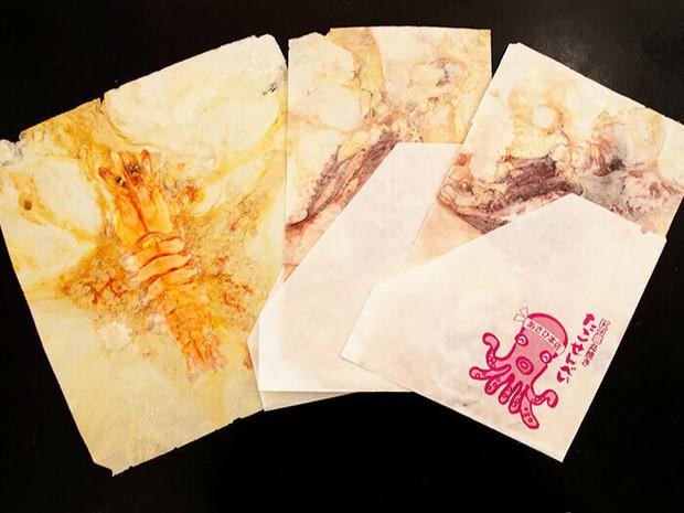 Người nước ngoài sợ phát khóc khi nhận món đặc sản trông như hoá thạch của Nhật Bản - Ảnh 3.