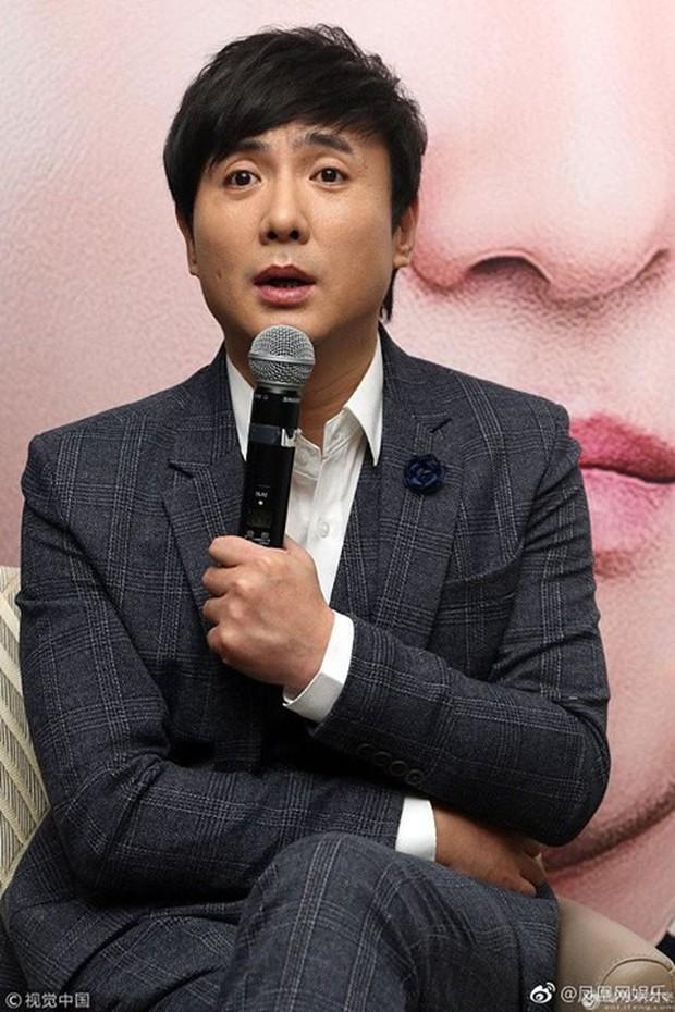 Forbes công bố 100 nghệ sĩ Cbiz nổi tiếng nhất: Dương Mịch - Angela Baby chịu thua Ảnh hậu 9X, sao nam áp đảo loạt nữ thần - Ảnh 6.