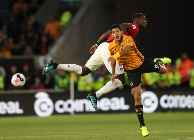 Pogba sút hỏng phạt đền, MU bỏ lỡ cơ hội chiếm ngôi đầu Ngoại hạng Anh của Liverpool - Ảnh 5.