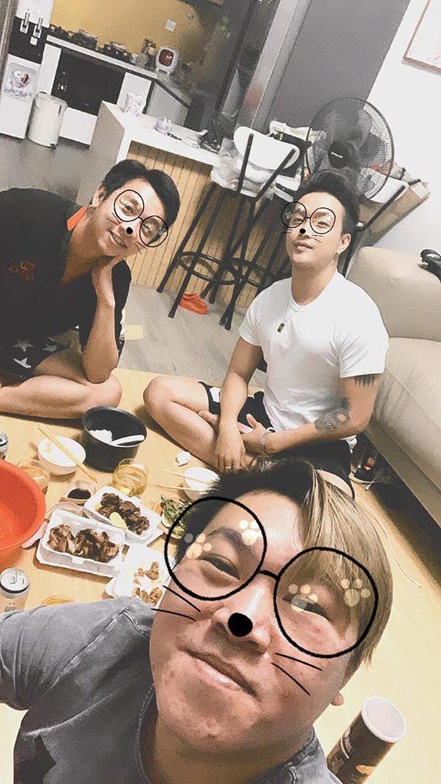 Cuộc sống của HKT - boyband bị gán mác thảm hoạ, gây tranh cãi nhất một thời sau 15 năm giờ ra sao? - Ảnh 16.