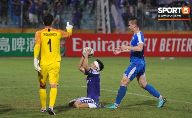 HLV của Altyn Asyr FK: Trước trận tôi chưa biết về Quang Hải, nhưng chắc chắn cậu ấy sẽ bị kèm chặt ở lượt về - Ảnh 2.