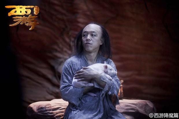 Nghiệp diễn của 10 người nổi tiếng nhất xứ Trung: Ông hoàng trà sữa Châu Kiệt Luân siêng đóng phim bất ngờ? - Ảnh 6.