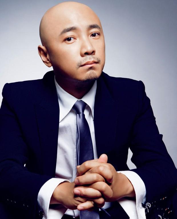 Nghiệp diễn của 10 người nổi tiếng nhất xứ Trung: Ông hoàng trà sữa Châu Kiệt Luân siêng đóng phim bất ngờ? - Ảnh 9.