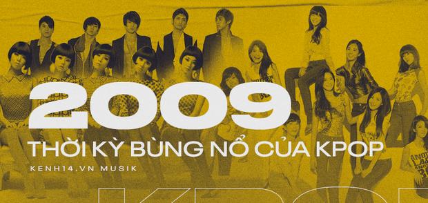 Lời nguyền mới của Kpop: Cứ 5 năm 1 lần lại xảy ra những biến động lớn, từ làm nên kỷ nguyên idol đến loạt scandal rúng động toàn Châu Á - Ảnh 1.
