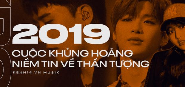 Lời nguyền mới của Kpop: Cứ 5 năm 1 lần lại xảy ra những biến động lớn, từ làm nên kỷ nguyên idol đến loạt scandal rúng động toàn Châu Á - Ảnh 19.