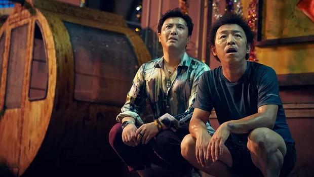 Nghiệp diễn của 10 người nổi tiếng nhất xứ Trung: Ông hoàng trà sữa Châu Kiệt Luân siêng đóng phim bất ngờ? - Ảnh 5.