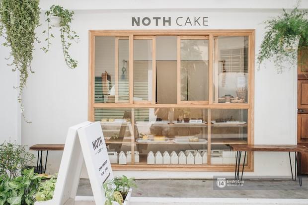 """Hai quán nước ép và tiệm bánh mới toanh ở Hà Nội, liền kề nhau tạo thành hẻm """"sống ảo"""" xinh xẻo như bên Hàn - Ảnh 14."""