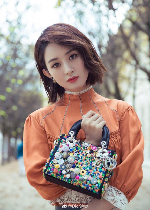 Forbes công bố 100 nghệ sĩ Cbiz nổi tiếng nhất: Dương Mịch - Angela Baby chịu thua Ảnh hậu 9X, sao nam áp đảo loạt nữ thần - Ảnh 14.