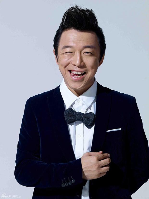 Forbes công bố 100 nghệ sĩ Cbiz nổi tiếng nhất: Dương Mịch - Angela Baby chịu thua Ảnh hậu 9X, sao nam áp đảo loạt nữ thần - Ảnh 2.