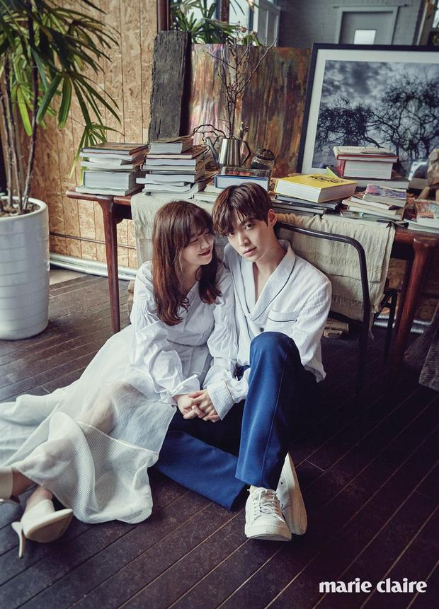 Kịch bản nào cho Goo Hye Sun và Ahn Jae Hyun hậu ly hôn: Dư luận đứng về phía ai và sự nghiệp ra sao? - Ảnh 1.