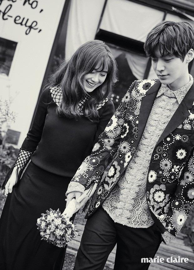 Kịch bản nào cho Goo Hye Sun và Ahn Jae Hyun hậu ly hôn: Dư luận đứng về phía ai và sự nghiệp ra sao? - Ảnh 2.