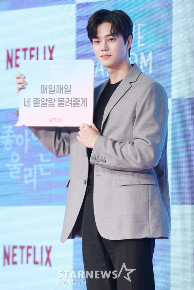 """""""Em gái mưa"""" Kim So Hyun trở lại sau thời gian vắng bóng, lột xác xinh đẹp trưởng thành nhưng lại lộ vẻ tăng cân khác lạ - Ảnh 13."""