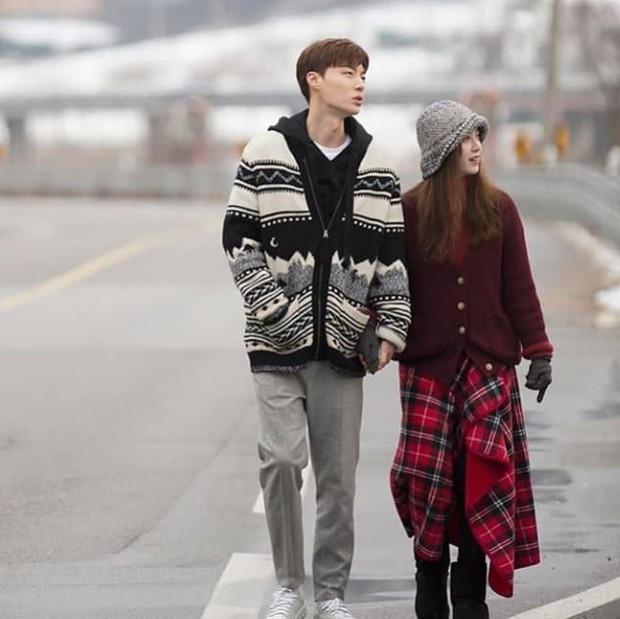 Kịch bản nào cho Goo Hye Sun và Ahn Jae Hyun hậu ly hôn: Dư luận đứng về phía ai và sự nghiệp ra sao? - Ảnh 14.