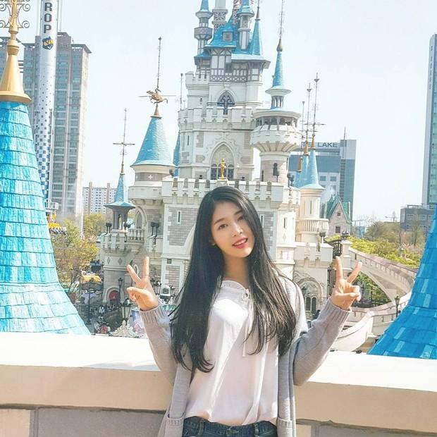 Nữ idol 60kg thành hiện tượng vì body và nhan sắc gây chú ý, phản ứng của thánh khẩu nghiệp Knet còn bất ngờ hơn - Ảnh 7.