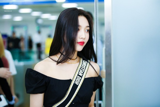 3 mỹ nhân Kpop hot nhất BIG3 được Dispatch khen lên mây vì màn khoe eo ót tại sân bay: Jennie liệu có đỉnh nhất? - Ảnh 7.