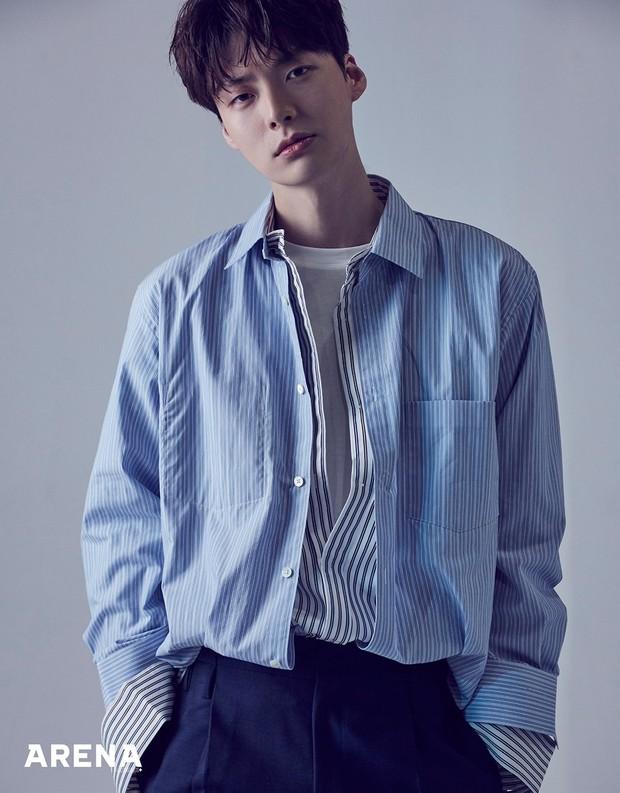 Kịch bản nào cho Goo Hye Sun và Ahn Jae Hyun hậu ly hôn: Dư luận đứng về phía ai và sự nghiệp ra sao? - Ảnh 7.